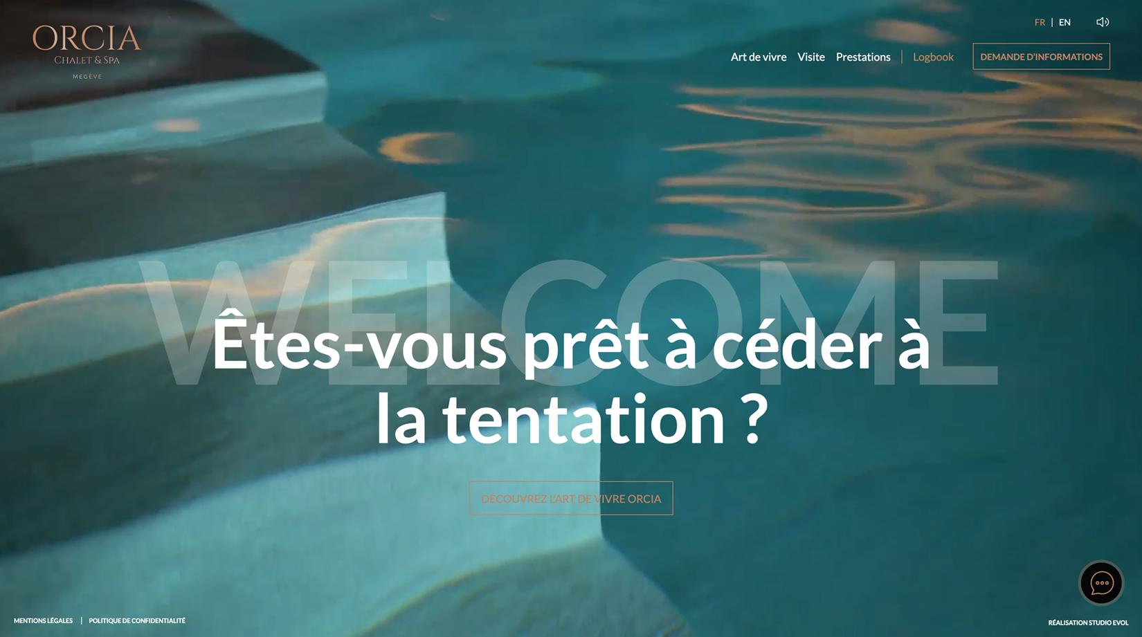 Studio-Evol-Orcia-site-web-homepage