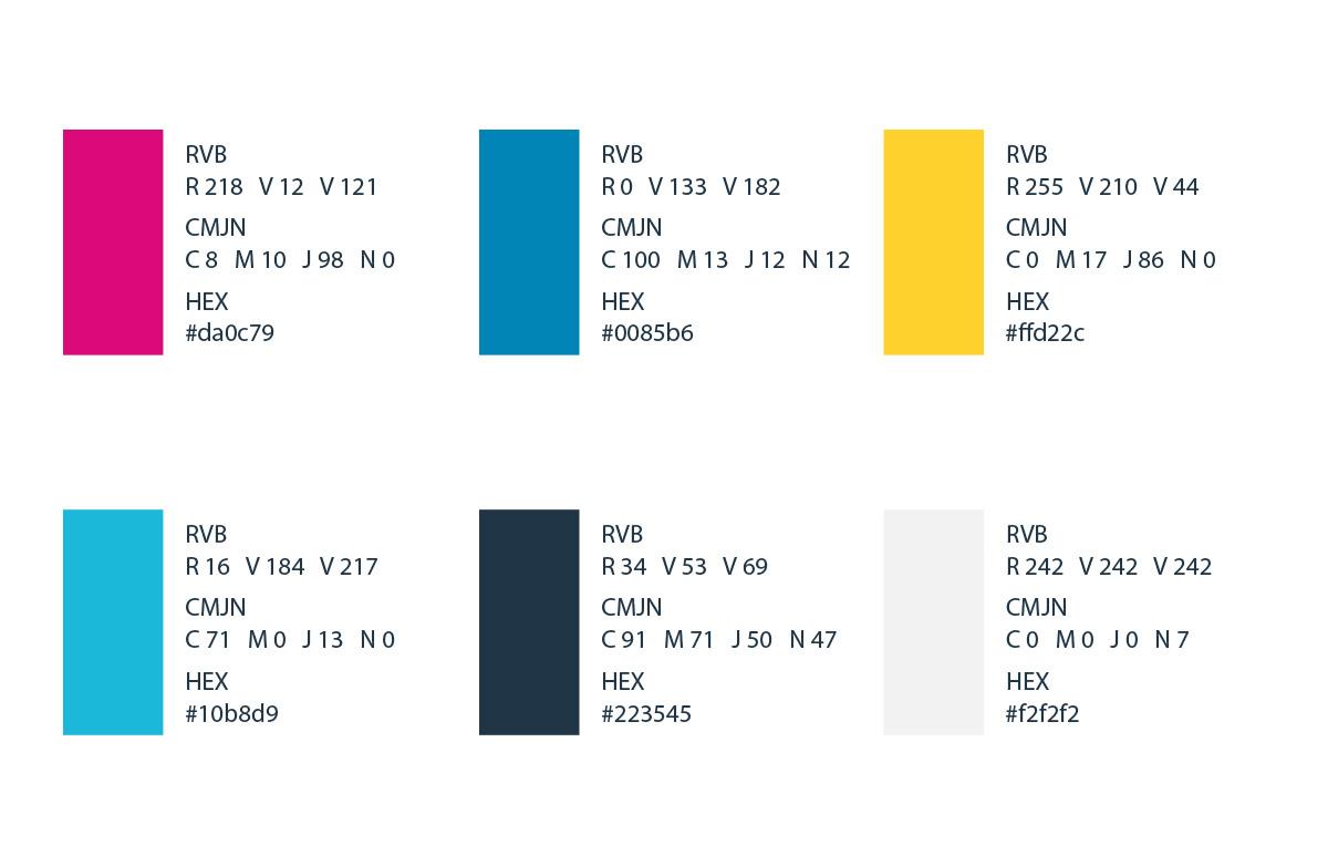 BNC-Charte Graphique